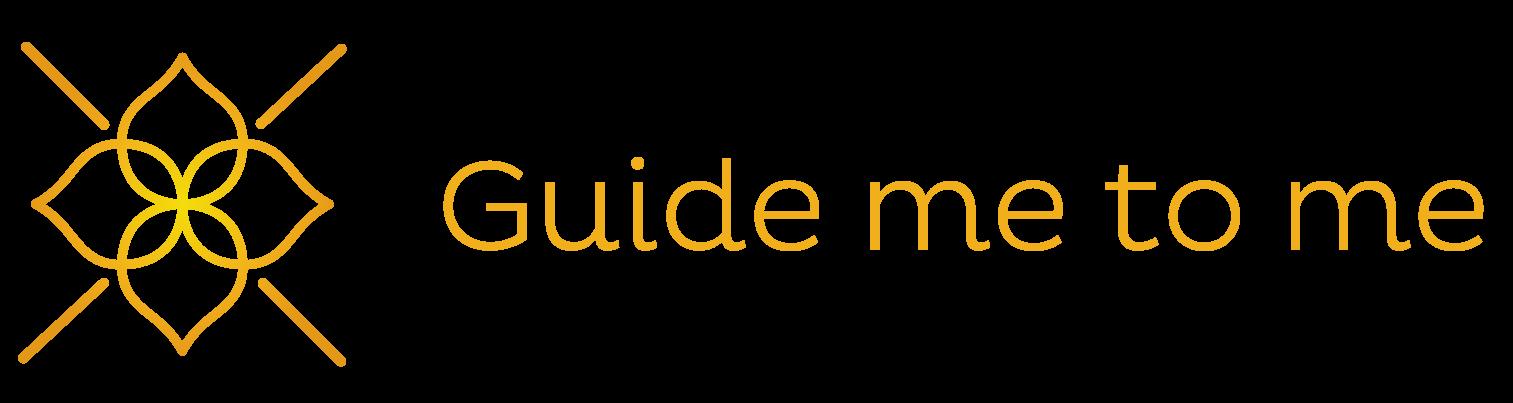 Guide Me to Me